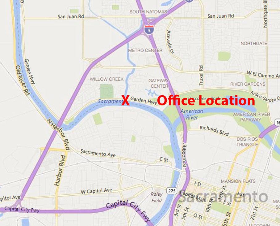 MapOffice